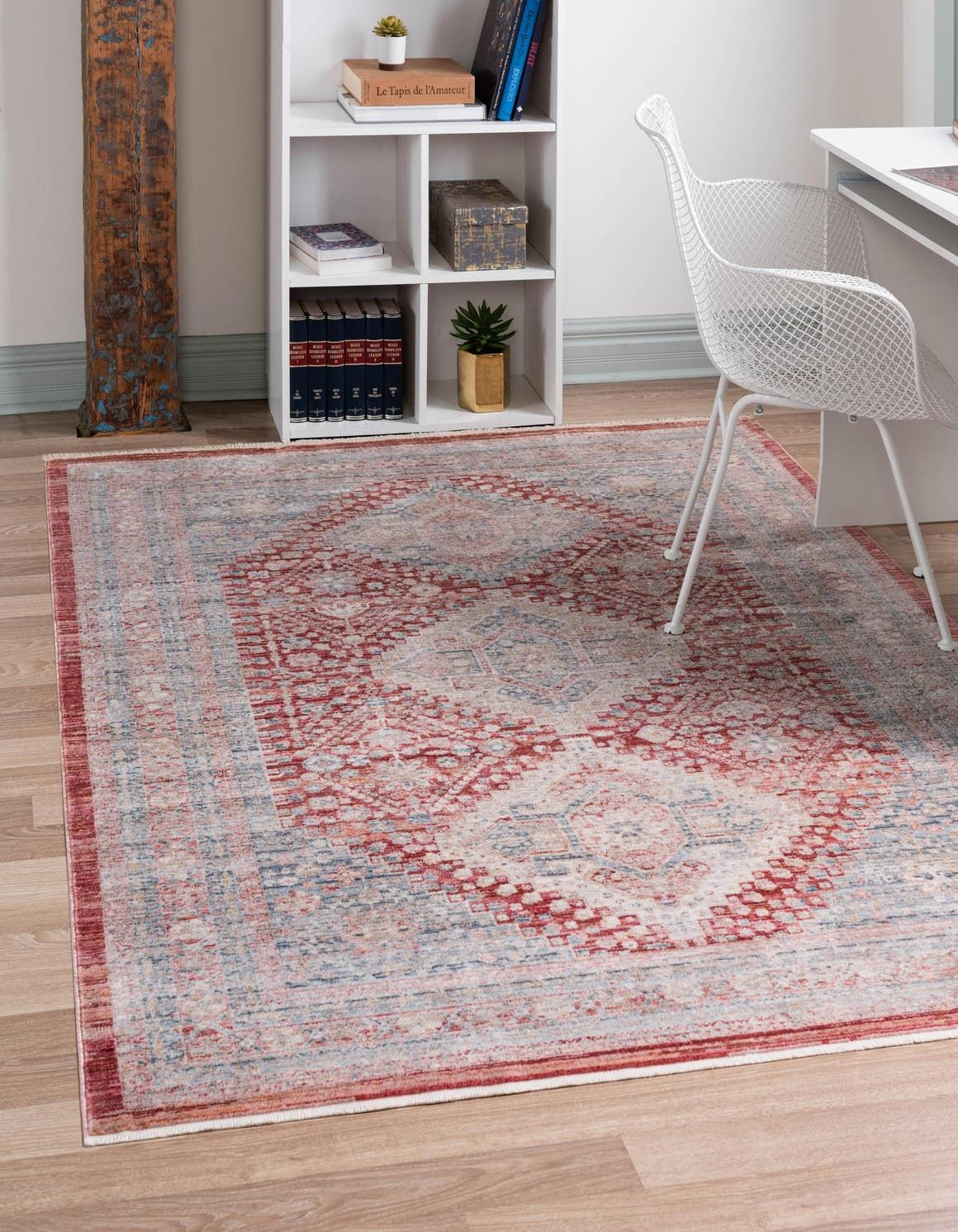 Pin On Traditional Persian Style Rugs
