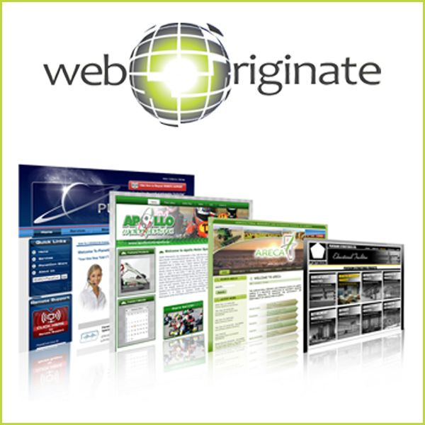 Weboriginate Affordable Web Design Company Cheap Web Design Professional Website Design Affordable Web Design
