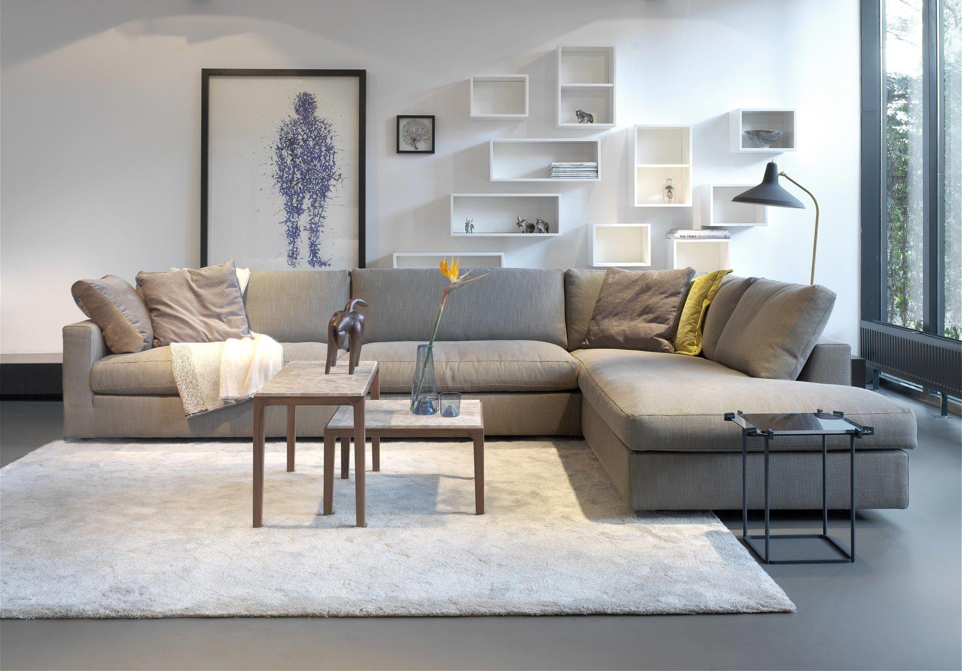 Linteloo Easy Living Hoekbank.Fabio Sofa By Linteloo Now Available At Haute Living