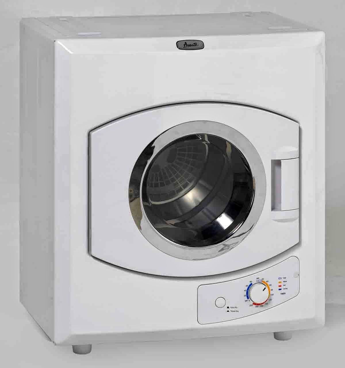 Artwork of Perfect Used Apartment Size Washer and Dryer | Fresh ...