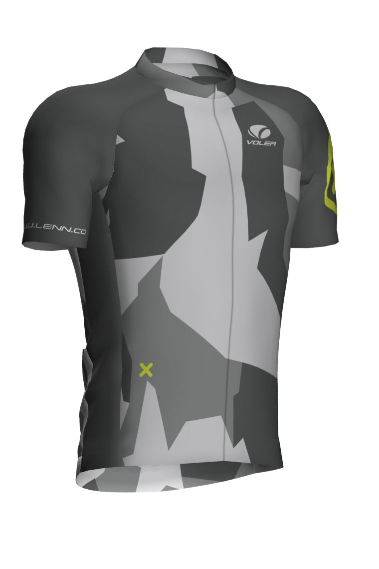 Soderlund Urban Camo Men S Jersey Cycling Outfit Cycling