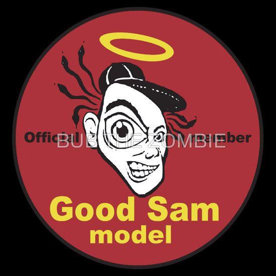 Sams Good Club