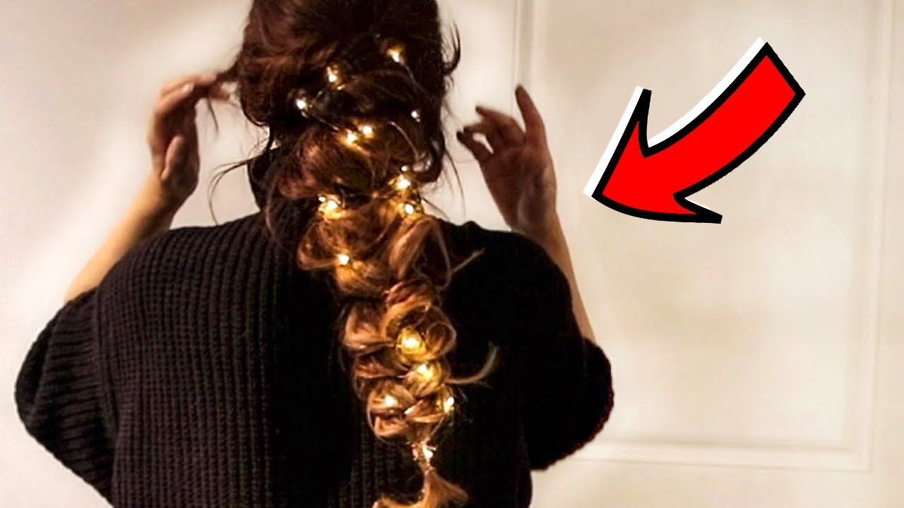 lit- year's eve hairstyles