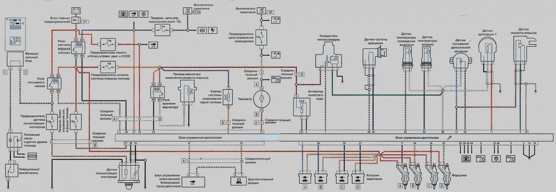 Engine Diagram Volvo S8 Jtd