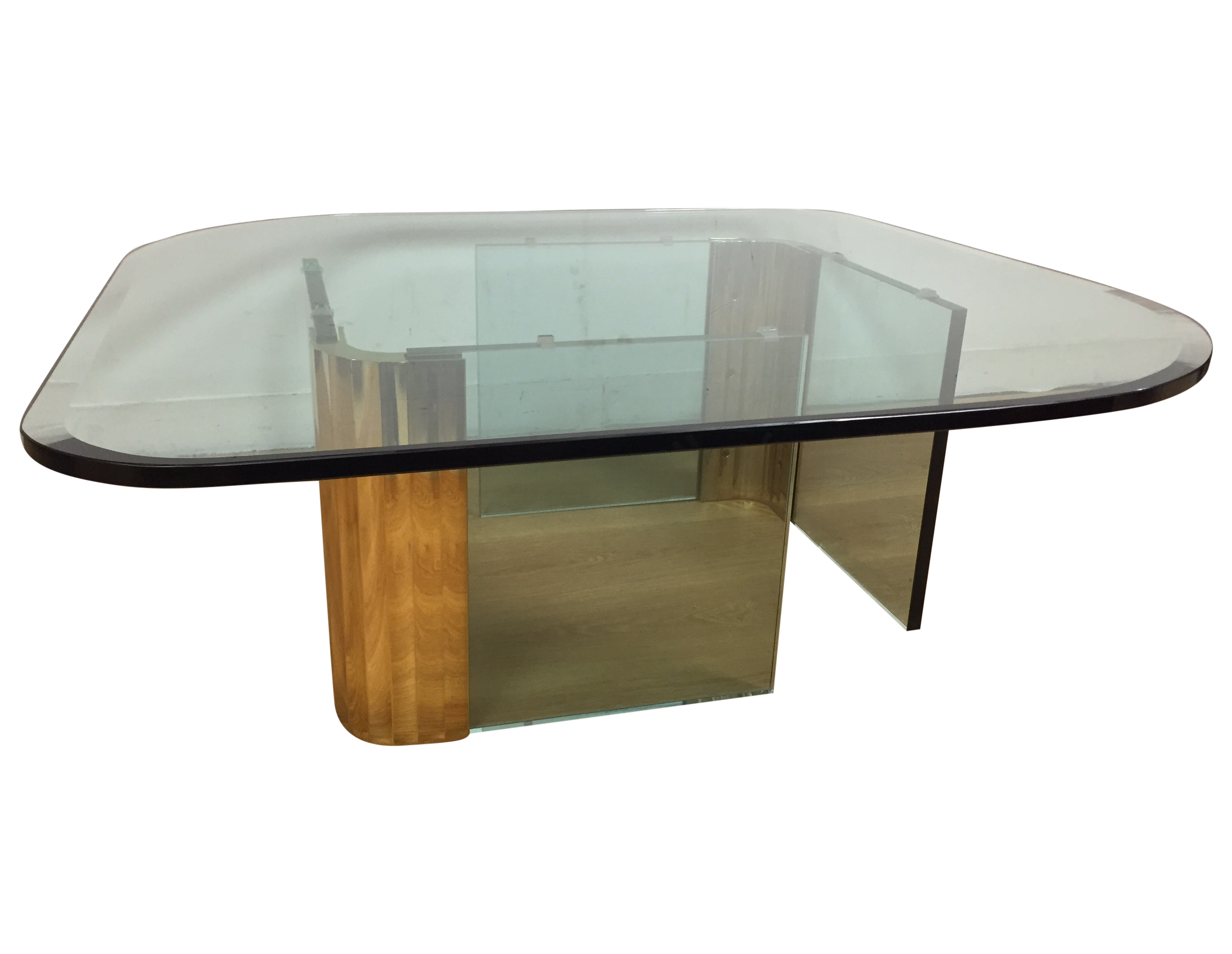 Leon Rosen Pace Coffee Table Coffee Table Table Dining Table [ 2000 x 2584 Pixel ]