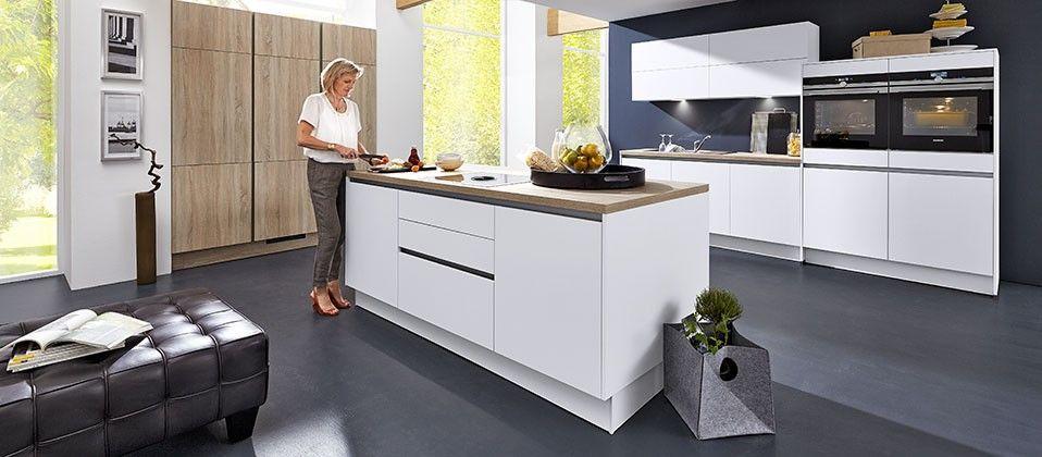 Edition78 Modellreihe CUBE Haus der Küchen Premium Küchen