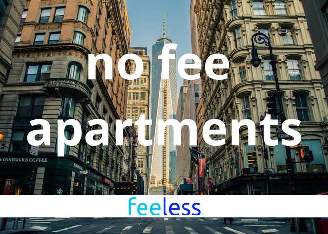 Find The Best No Fee Apartments In New York City With Feeless Nyc