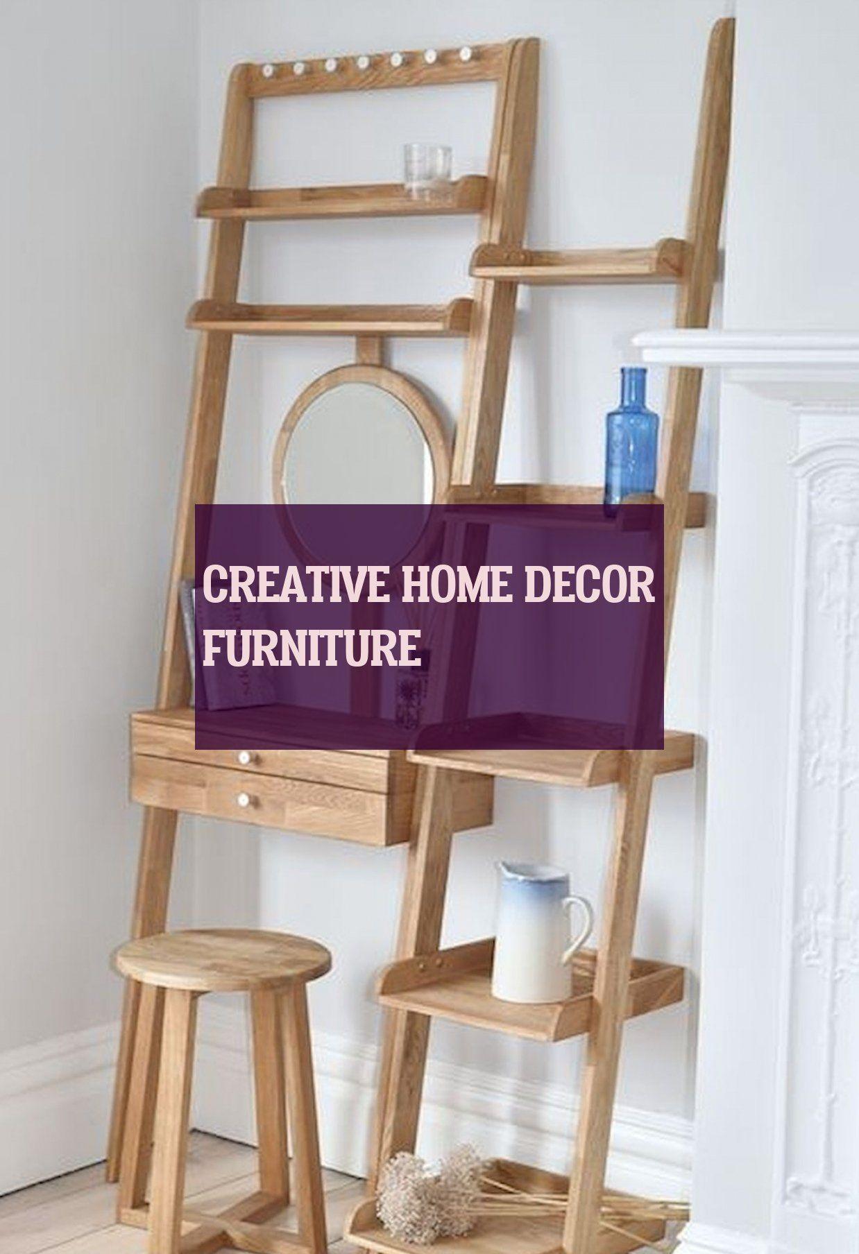 Creative Home Decor Furniture Kreative Wohnkultur Möbel