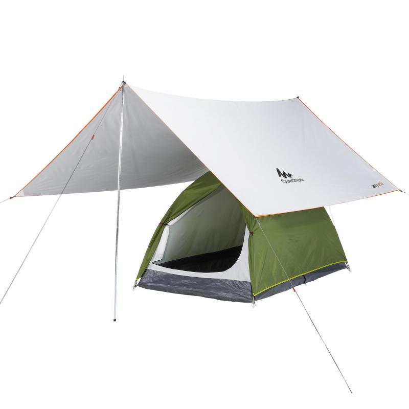 Tarp Abri Camping Multifonction Fresh Abri Camping Multifonction 9m2