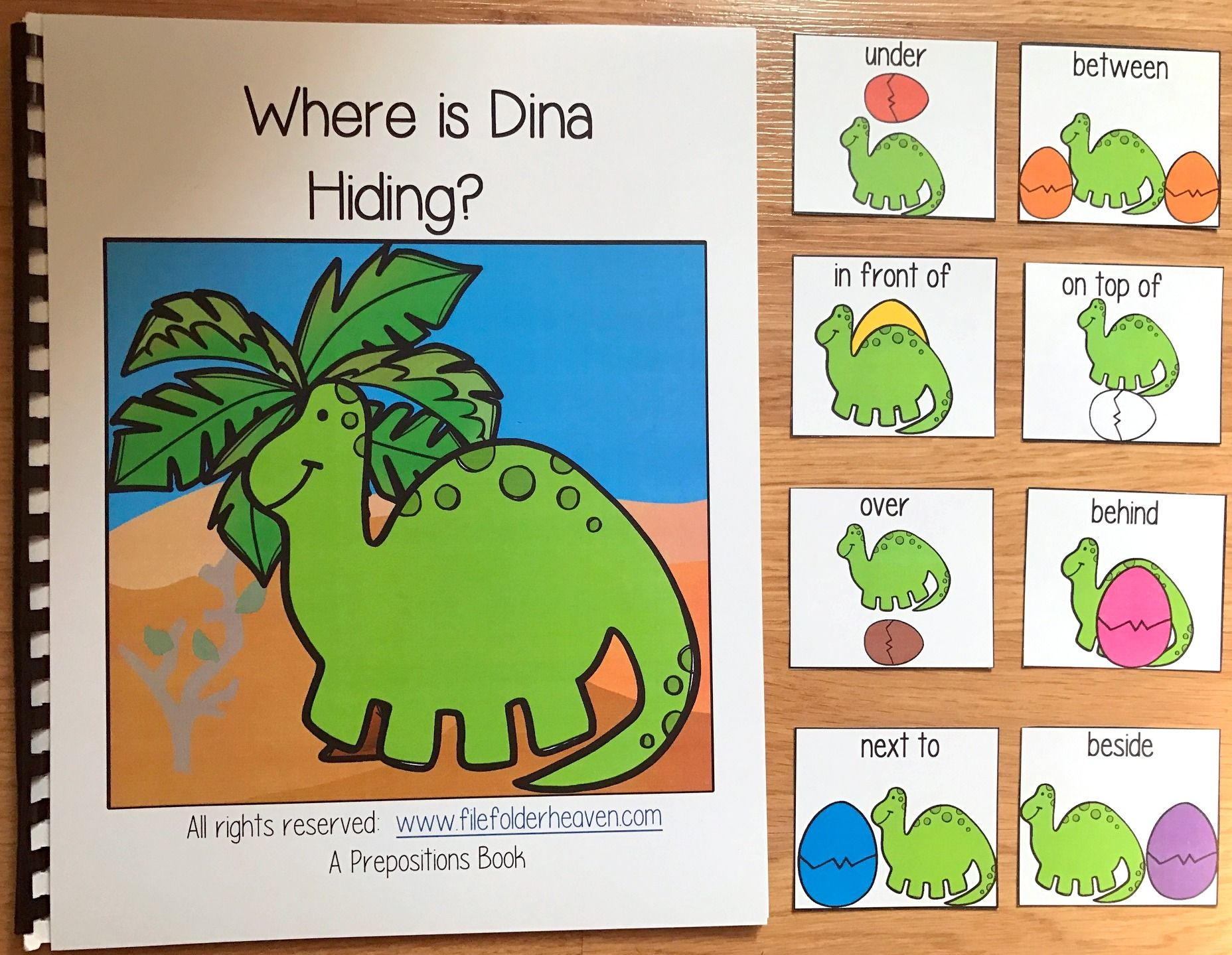 Where Is Dina Hiding Adapted Book
