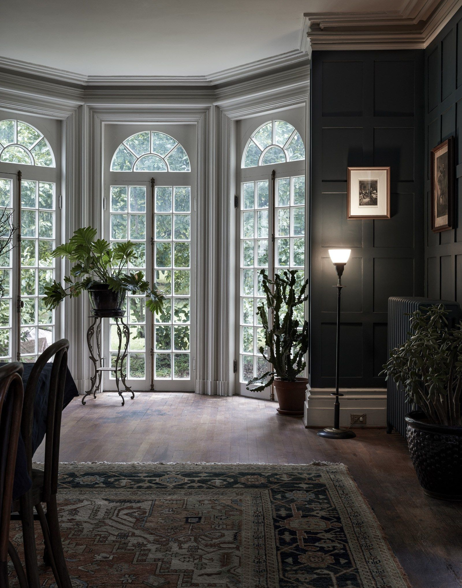 Photo of Color and Lighting in Our Home: The First Floor – House of Brinson