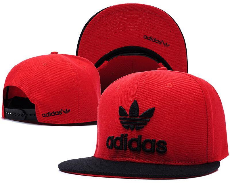 Adidas Cap Red