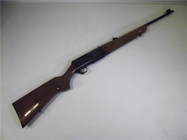 Browning Bar 30 06 22in Bbl Excellent Condition Semi Auto S At Gunbroker