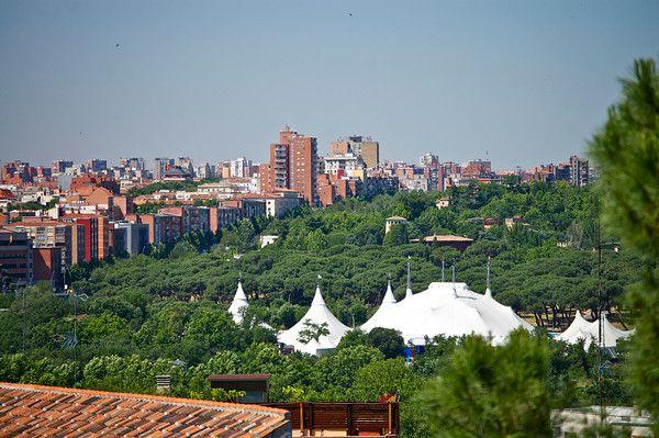 Parque Casa de Campo