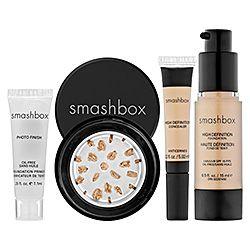 Smashbox  Complexion Perfection Kit