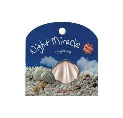 Mostrar detalles para Mascarilla para Noche Pearl Shell Night Miracle
