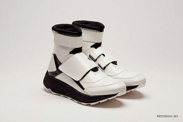 KKTP SS2015 Footwear | Thvndermag