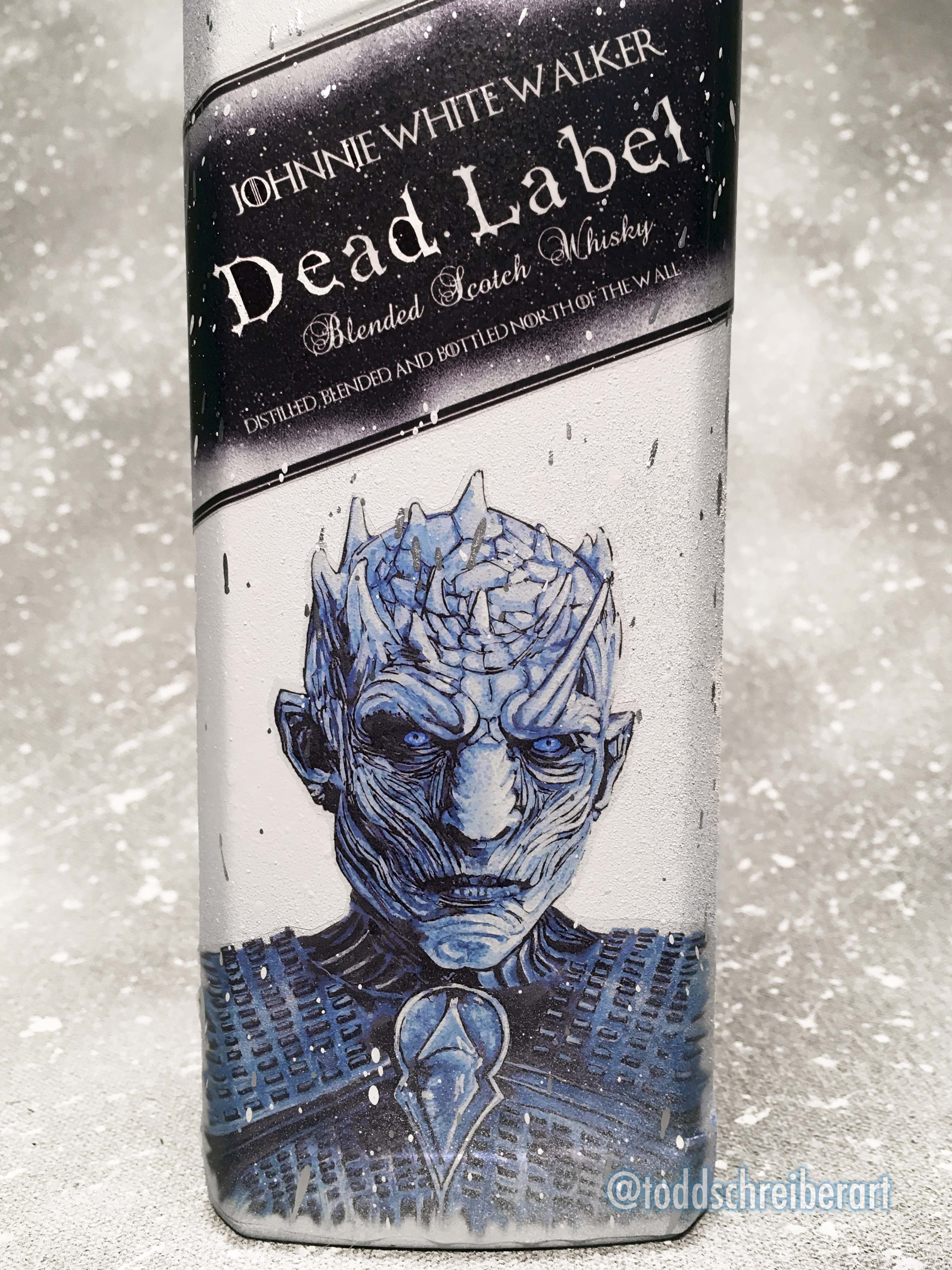 No Spoilers Johnnie White Walker Dead Label Night S King Johnnie White Walker Johnnie Walker Whisky Cigars And Whiskey
