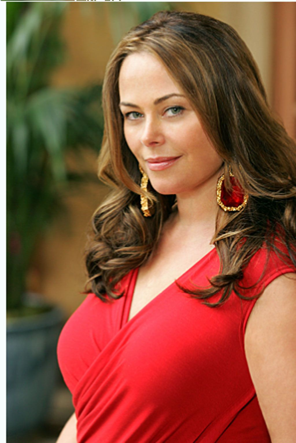 Polly Walker (born 1966)