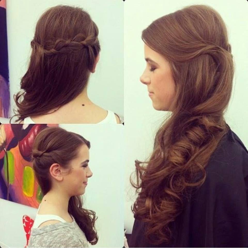 Peinados Para Tu Dia En La Oficina Peinados Diarios Peinados Cabello