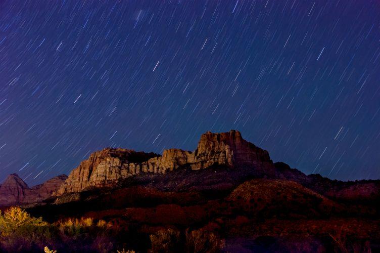 شاه دوا سماء الليل الخل ابة من خلال 20 صورة نادرة Colorado Landscape Rare Images Photo