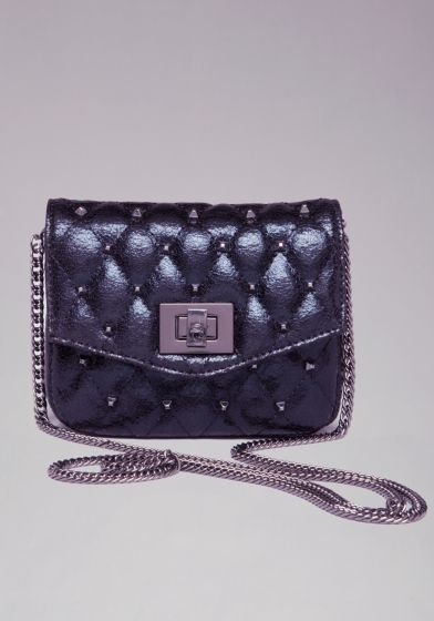 020e16a35ac Similar to Chanel. This Bebe purse is on sale only $35.40 | Glamor ...