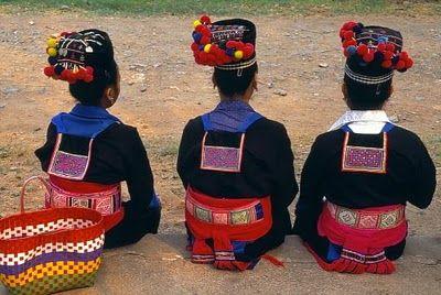 The Adventures, Mishaps of Miss Regenerate: Ethnic Minorities in Vietnam