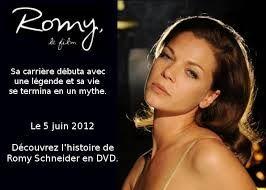 Actrice Romy Schneider - Google zoeken