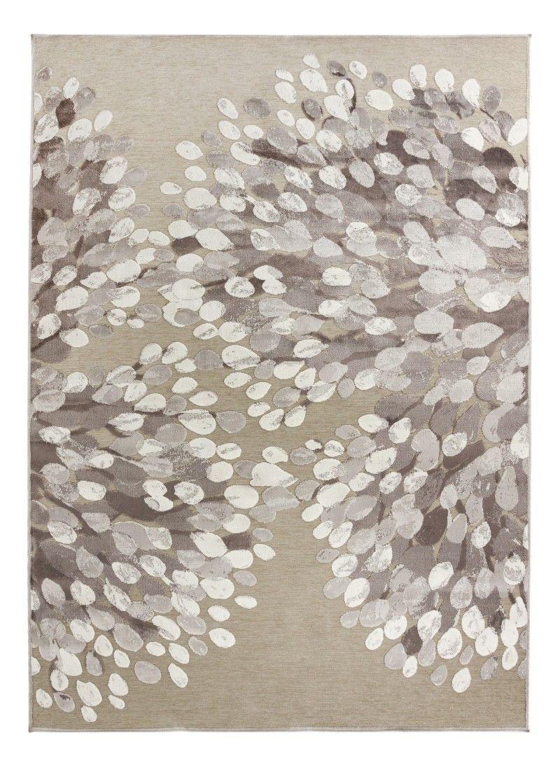 <p>Sydänpuu-matto on Vallilan suunnittelijan Riina Kuikan Aronia-kuosista muunneltu matto, jossa Aronian runsas ja näyttäväkuvioaihe on muokattu värien avulla hieman hillitympään ja neutraalimpaan ilmeeseen. Kuosin maala