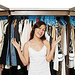 Easy steps for an organized closet