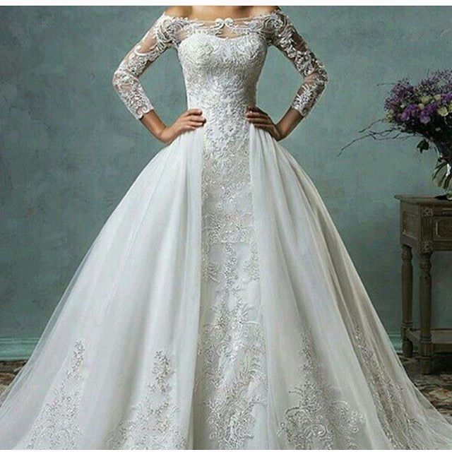 Stunning Wedding Dresses Tumblr : ✉ #cute #fashion #sports #fit #fitness #food #dress