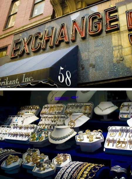 13+ Worlds largest jewelry exchange nyc ideas in 2021
