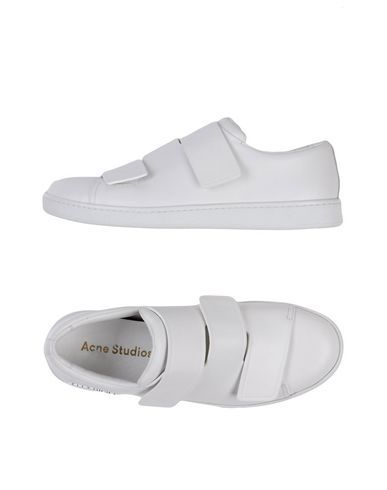 18e389480749 ACNE STUDIOS Sneakers.  acnestudios  shoes  sneakers