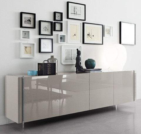 cabinet for dining room modern Google Search