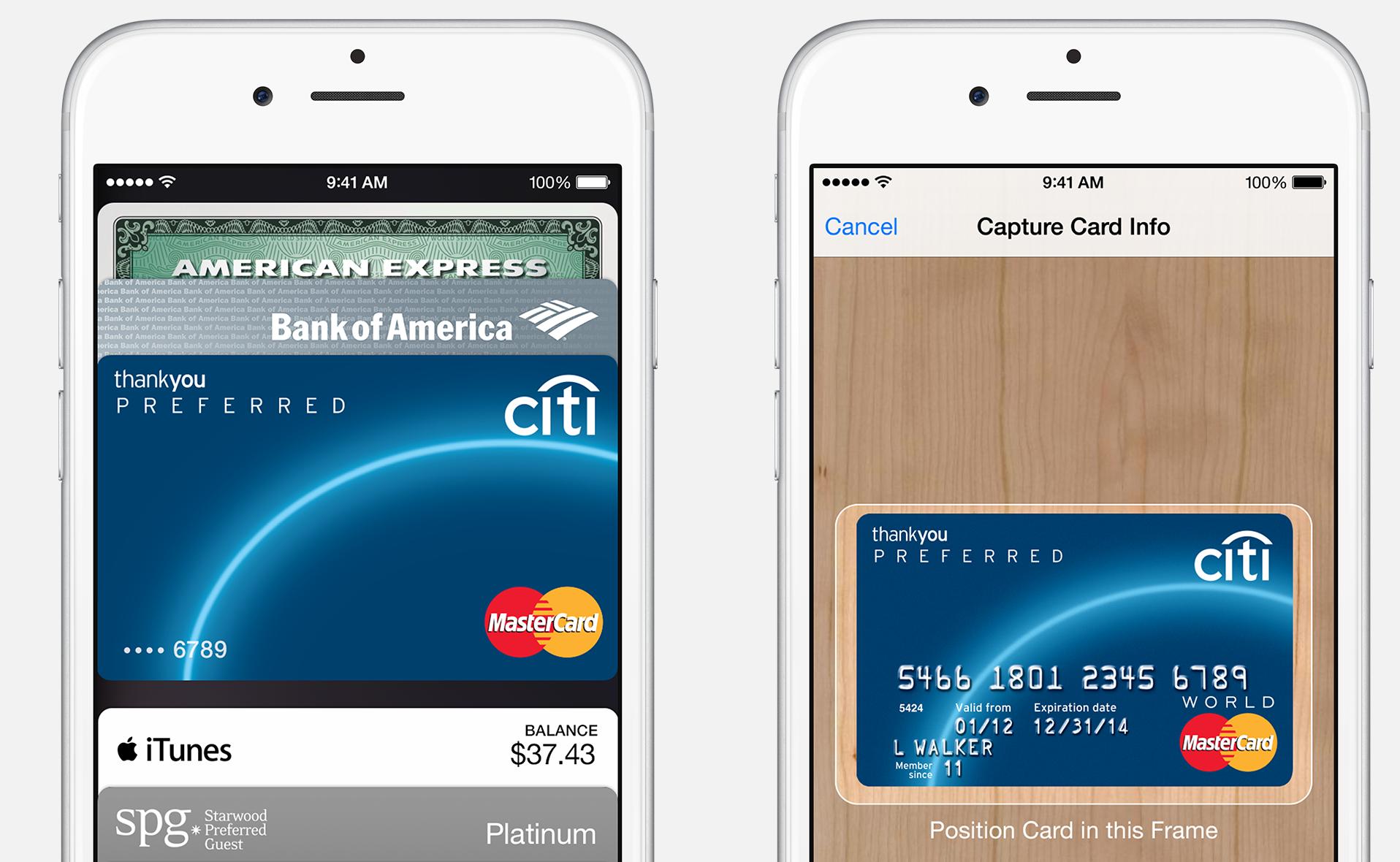 Kreditkarte Australien