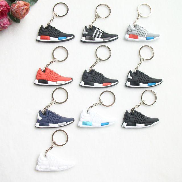 adidas nmd keychain