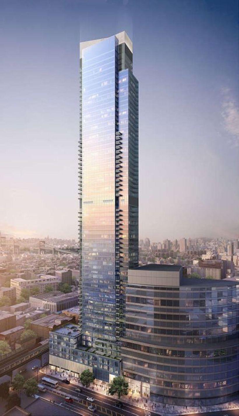 42 Outstanding Modern Architecture Models That Inspire Skyscraper Futuristic Architecture Architecture Model