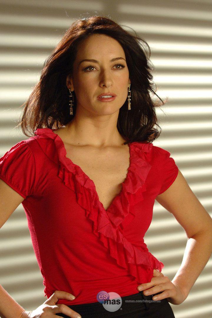 Susana Gonzalez  Novelas Queridas  Mexican Actress -4966