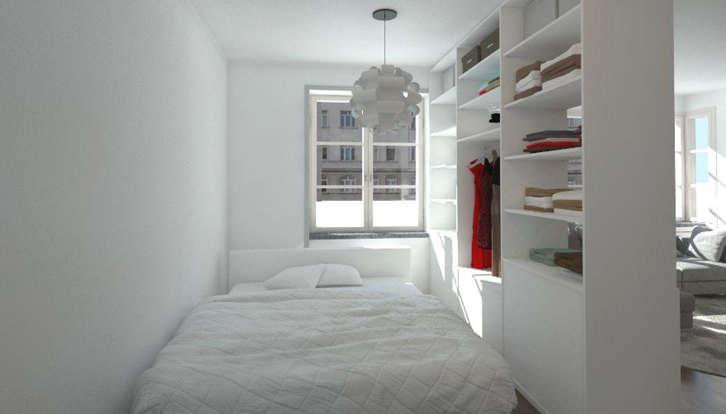 Genial Schrank Als Raumteiler Raumteiler Ruckwand Verkleiden Wohnen