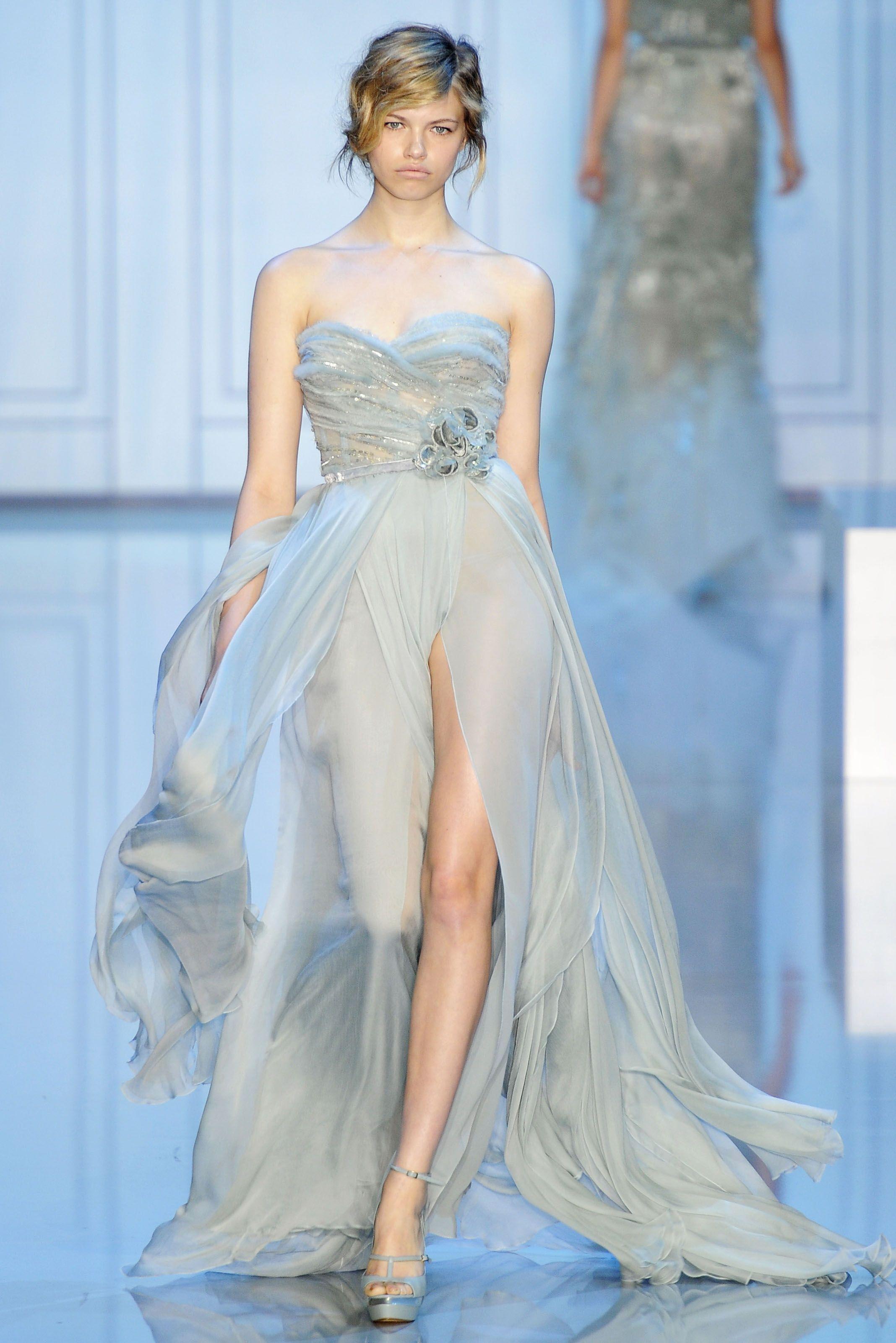 Elie Saab - Haute Couture Fall Winter 2011/2012   [\'Elie Saab ...