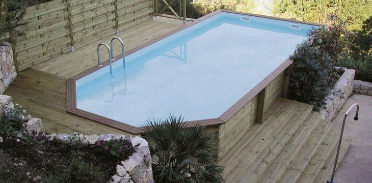 piscine hors sol exterieur piscine piscine bois et piscine hors sol. Black Bedroom Furniture Sets. Home Design Ideas