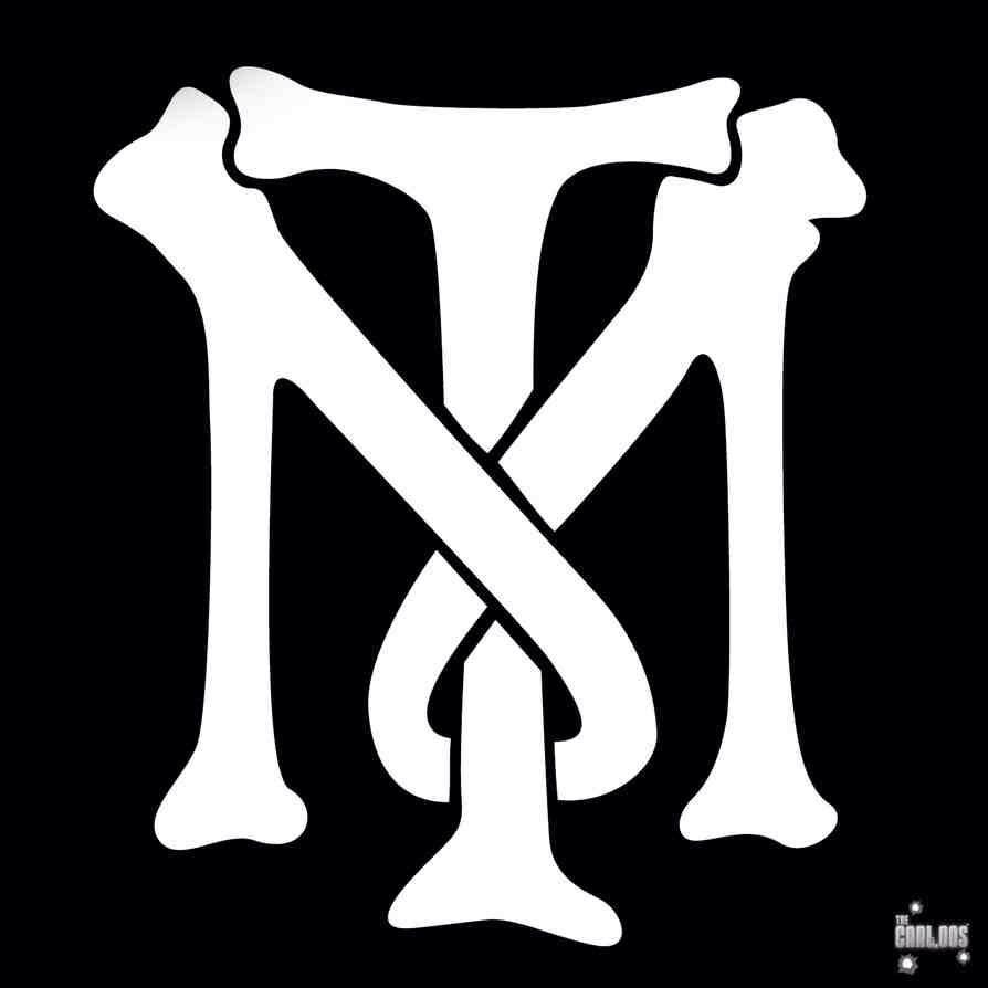 Tony Montana Logo Art Tastic Pinterest Montana