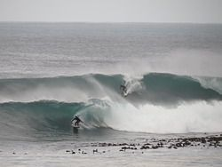 Buffels Bay Surf Forecast and Surf Reports (Cape Town, South