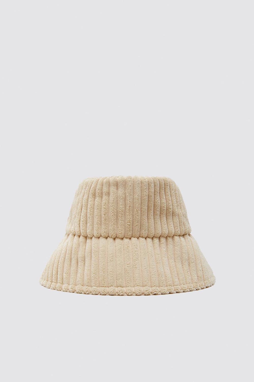 Airtight Bag 10 L Corduroy Bucket Hat Hats Corduroy