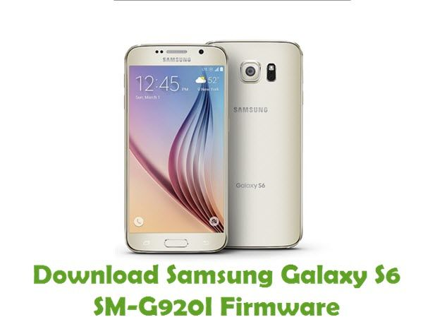 How To Download Pictures From Samsung Galaxy S6