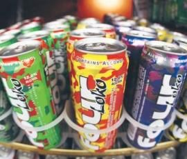 Four Loko Under Fire--Again