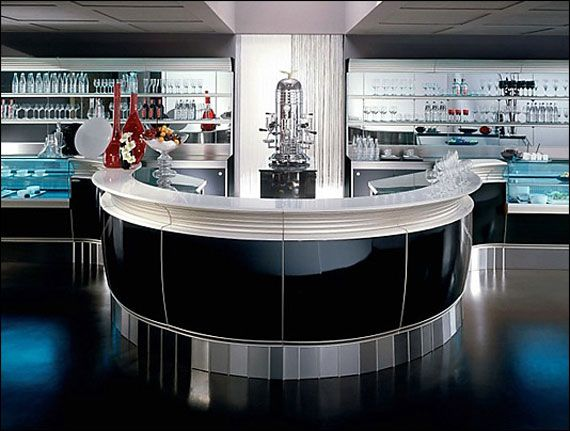 Contemporary Bar Furniture For The Home Picture 2018