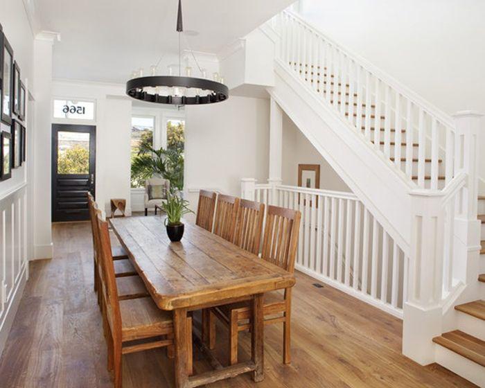 long narrow dining table | Long-Narrow-Dining-Room-Table | Dining ...