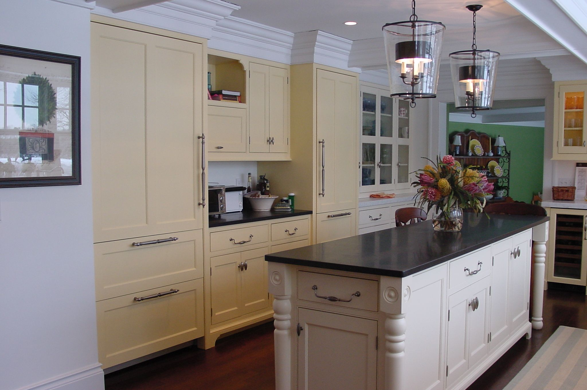 Merveilleux Cook And Cook Cabinetry