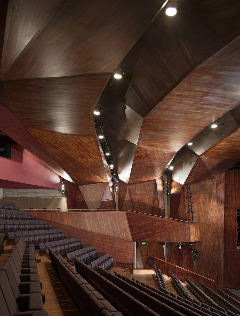 Belfast theatre